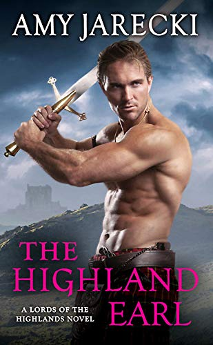 Book Cover: The Highland Earl