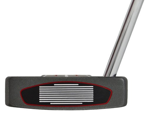 Ray Cook Men's SR500 Silver Ray Putter, Black, 35-Inch