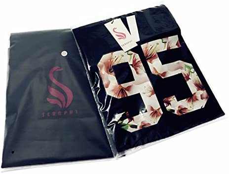 Seraphy Unisex KPOP T-Shirt kwitnący gÓrna część kwiatowa Suga Jin Jimin Jung Kook J-Hope Rap-Monster V: Odzież