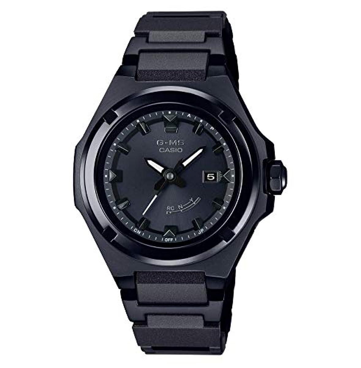 [해외] [카시오] 손목시계 BABY-G G-MS 전파 솔라 MSG-W300CB-1AJF 레이디스