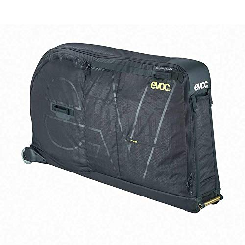 EVOC, Bike Travel Bag Pro, Black, 310L