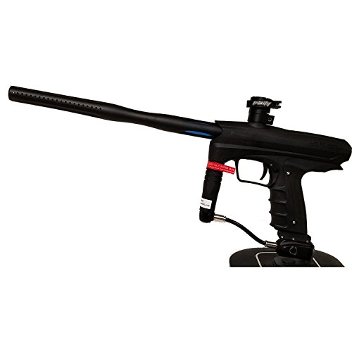 GOG Enmey Pro Mechanical Paintball Gun (Black)