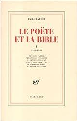 Le Poète et la Bible