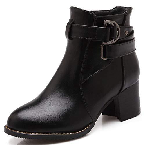 Doratasia Sandales Black 3 Compensées Femme rrAqfvp