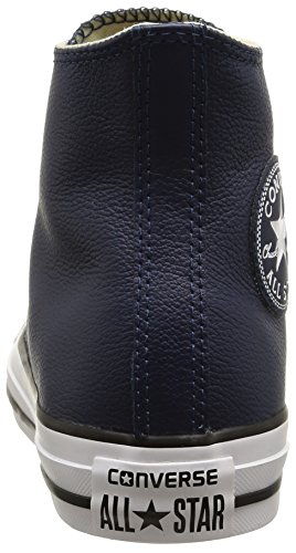 Seasonal Star Converse Taylor Leather Nighttime Shoes All Navy Adult Chuck Yrn55IxRqv
