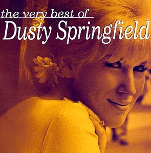 Dusty Springfield - Singers and Songwriters Late
