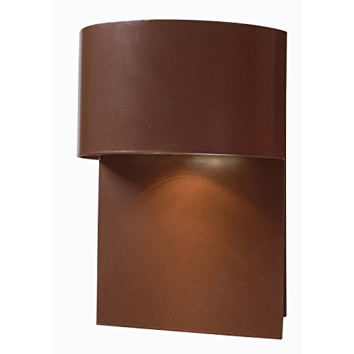 Southwestern Outdoor Light Sconces