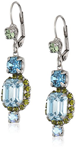 Sorrelli stunning beautiful statement earrings