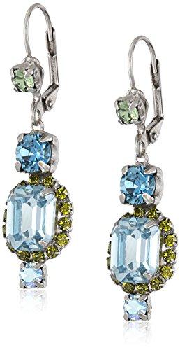 Sorrelli stunning beautiful statement earrings
