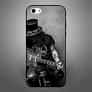 iPhone 5S Cross music