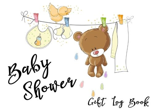 baby shower journal - 9