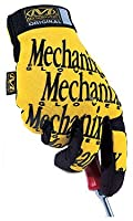 Mechanix Wear Original Yellow