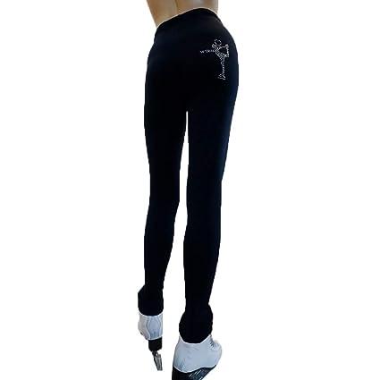 b0d9a0d0d8 Victoria's Challenge Skinny Legs Skate Pants VCLG7s - Skater CXS Black  N-Peel Thermal