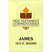 James: A Commentary on the Epistle of James