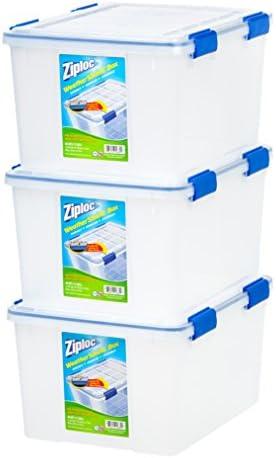 IRIS USA Inc WeatherShield Storage product image