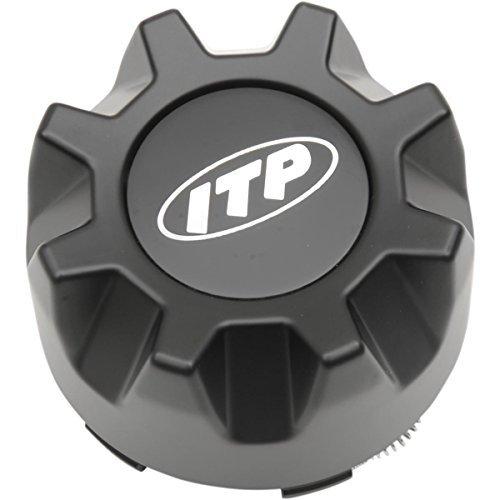 ITP C110ITP Center Cap - Matte Black