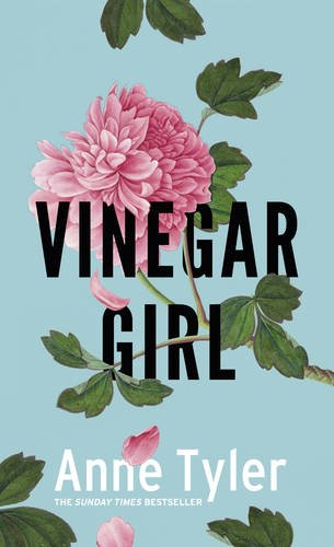 Vinegar Girl: The Taming of the Shrew Retold d'Anne Tyler 413BRPGV-bL