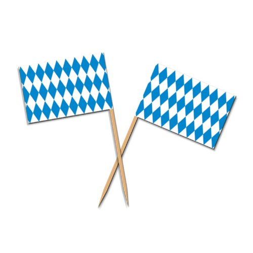 Oktoberfest Picks Party Accessory