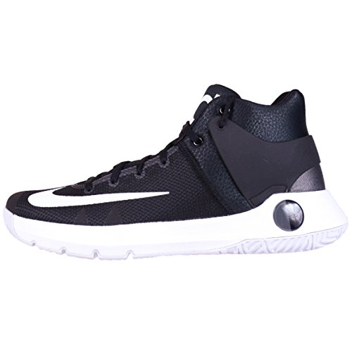 White Black Men's Black 5 Shoes Gray Black dark Basketball Nike Iv Trey Kd vwvq08