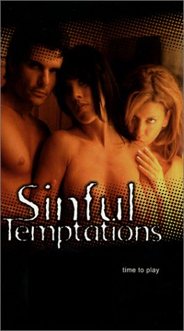 Sinful Temptations [VHS] (Susan Throw)