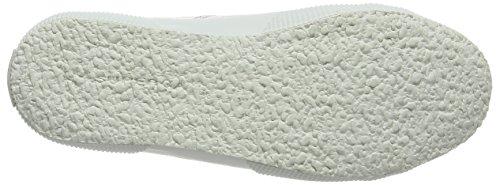 Cotmetembos Superga Mujer Plateado Zapatillas 2750 S031 para Silver SS5wqRx7nr