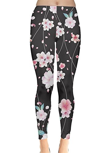 CowCow - Legging - Femme rose rose -  - XXXXX-Large