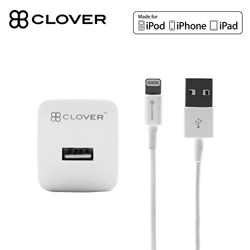 Clover Certified iPhone Lightning Charger