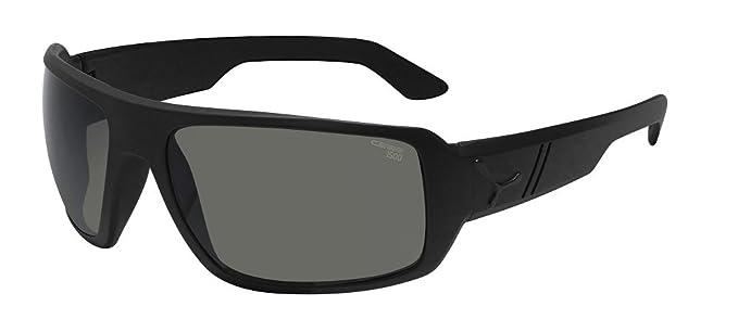 Amazon.com: Cebe Maorí Marco de anteojos de sol (Negro Mate ...
