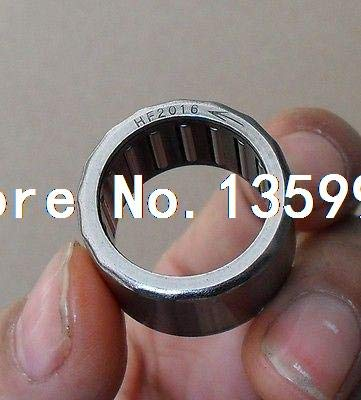 - Fevas 5pcs 30 x 37 x 20mm HF3020 One Way Clutch Roller Needle Bearing 303720