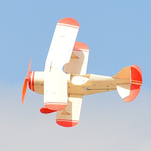 BangBang TY Model NO.5 296mm Wingspan Wood Park Flyer RC Airplane KIT (Flyers Rc Park)