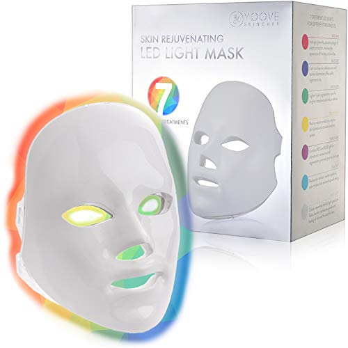 Led Light Acne Mask in US - 6