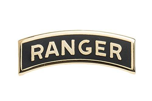 (Ranger Tab, Fullsize, US Army)