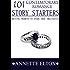 101 Contemporary Romance Story Starters (101 Romance Story Starters)