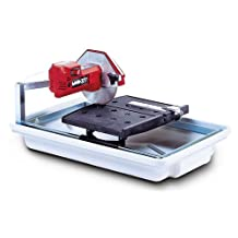MK Diamond 160028 MK-377 1/3-Horsepower 7-Inch Wet Tile Saw