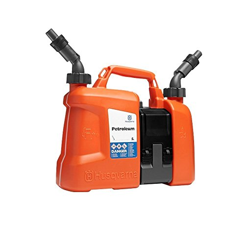 Husqvarna Combi Oil and Fuel Can 580 75 42-01