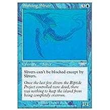 Magic: the Gathering - Shifting Sliver - Legions