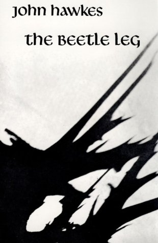 The Beetle Leg (New Directions Paperback)