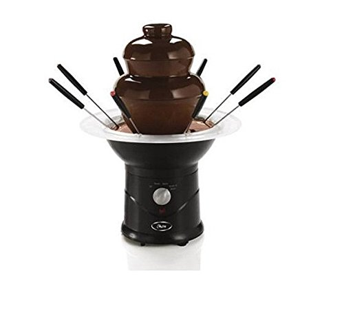 Oster FPSTCF7500WM NP Inspire Chocolate Fountain product image