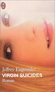 Virgin suicides, Eugenides, Jeffrey
