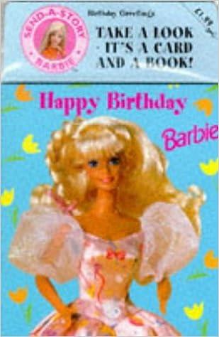 Buy Barbie Barbie Loves Her Sisters My Barbie Bookshelf Send A