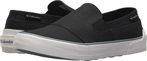 Women's Black Two Slip Columbia Goodlife Storm Gore Sneaker Avq7qRwd