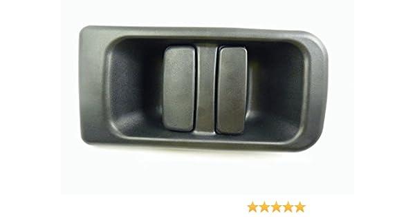 Nuevo fuera puerta corrediza derecho 8200856290 para Interstar Master: Amazon.es: Coche y moto