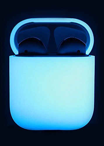 elago AirPods Silicone Case Nightglow