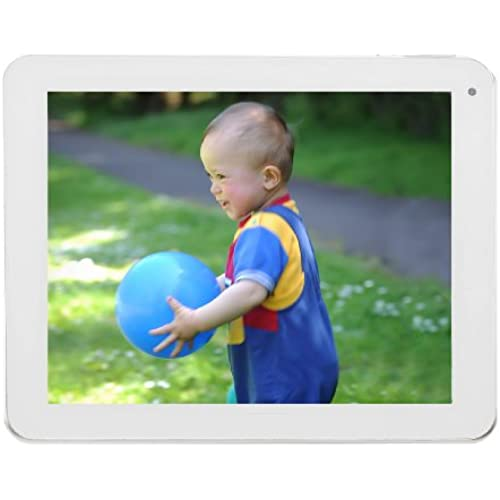 Tivax MiTraveler 97D16w 9.7-Inch 16 GB Tablet (White) Coupons