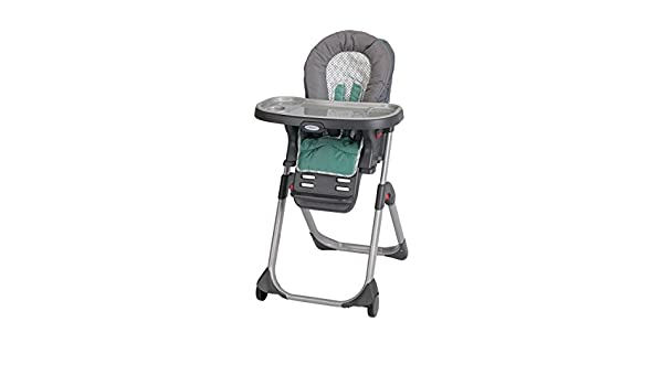 Amazon.com : Graco DuoDiner 3-in-1 High Chair, Bermuda : Bedandbath : Baby