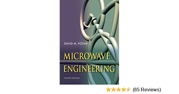 Microwave engineering 4th edition david m pozar ebook amazon fandeluxe Image collections