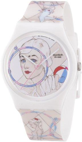 Swatch Unisex Watches GW156 - WW