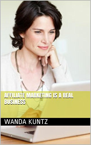 Affiliate Marketing is a real business