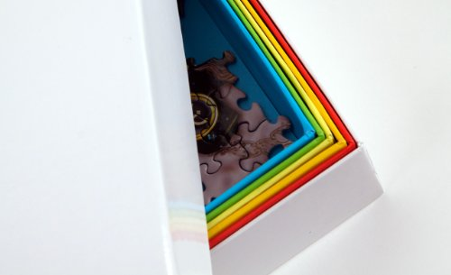 jigthings JIGSAFE - Jigsaw Puzzle Storage for up to 1,000 Loose Pieces