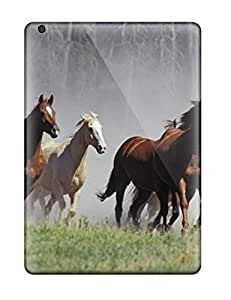 CPAZjFs3171BCITh Annie T Crawford Horse Ran Feeling Ipad Air On Your Style Birthday Gift Cover Case